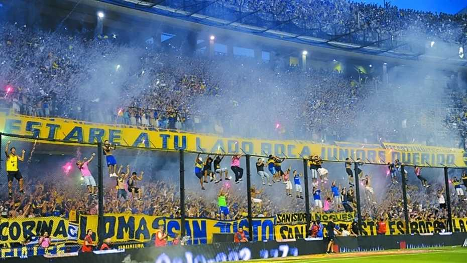 Photo of BOCA JUNIORS – DEPORTIVO INDEPENDIENTE
