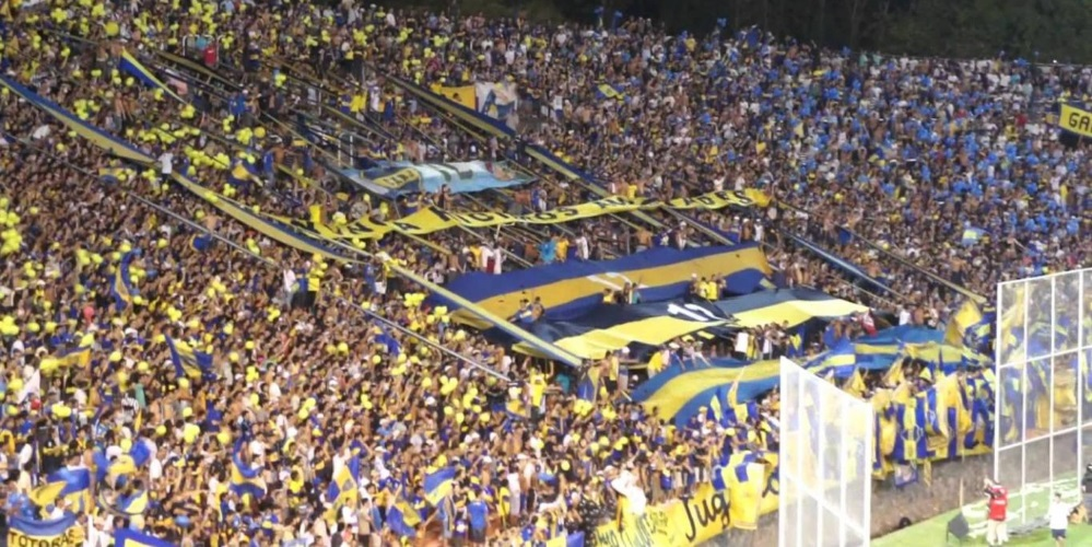 Photo of Boca es todo el pais
