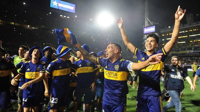 Photo of El uno a uno del Campeón de la Superliga.
