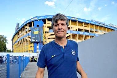 """Photo of Pergolini: """"Te eligen para que ganes campeonatos, no para que hagas algo por el club"""""""