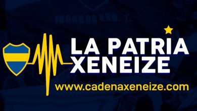Photo of La Patria Xeneize – Programa N° 6