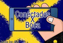 Photo of Conectados X Boca, por vos y por nosotros.