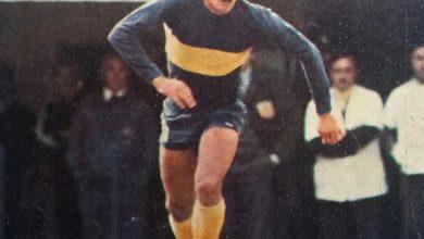 """Photo of Mario Zanabria: """"Lorenzo y Bianchi eran muy parecidos en lo futbolístico"""""""