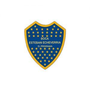 Boca Esteban Echeverría
