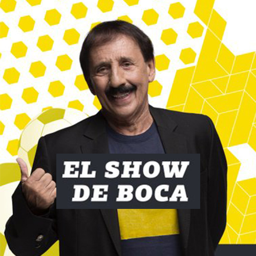 El Show de Boca