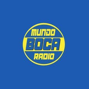 Mundo Boca