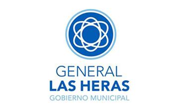 Gobierno General Las Heras