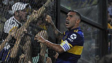 """Photo of Tevez: """"Quiero jugar seis meses más y ganar la Libertadores"""""""