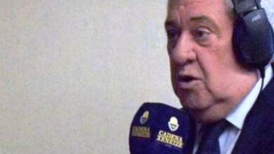 """Photo of Ameal: """"Todo lo que dijo el Consejo de Fútbol es real, lo vamos a solventar con informes"""""""