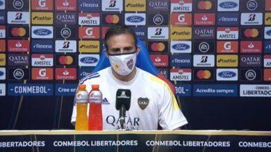 """Photo of Izquierdoz: """"Hicimos un planteo inteligente"""""""