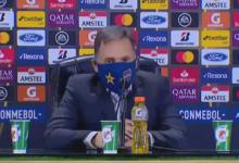"""Photo of Russo: """"Las distracciones nos costaron los goles"""""""