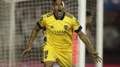 Photo of Nueve goleador