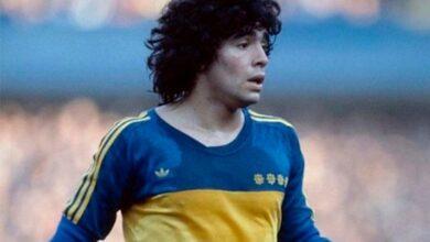 Photo of Diego Inmortal