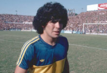 Photo of Diego murió por ser Maradona