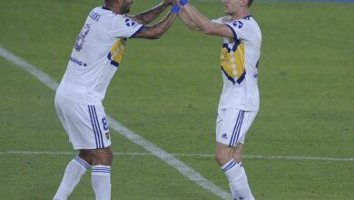 """Photo of Russo: """"Todos sabemos que Boca es Copa Libertadores; estamos listos para lo que se viene"""""""