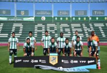 Photo of Analizando al próximo rival: Banfield