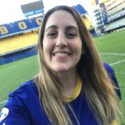 Photo of Vanesa Raschella